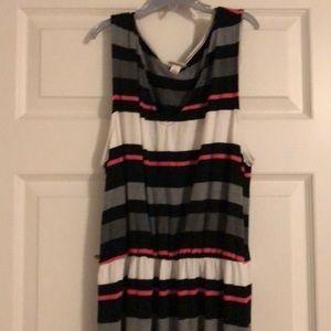 Merona Midi Dress- Super Cute!